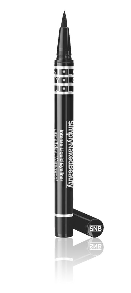 Intense Liquid Eyeliner - Simply Naked Beauty