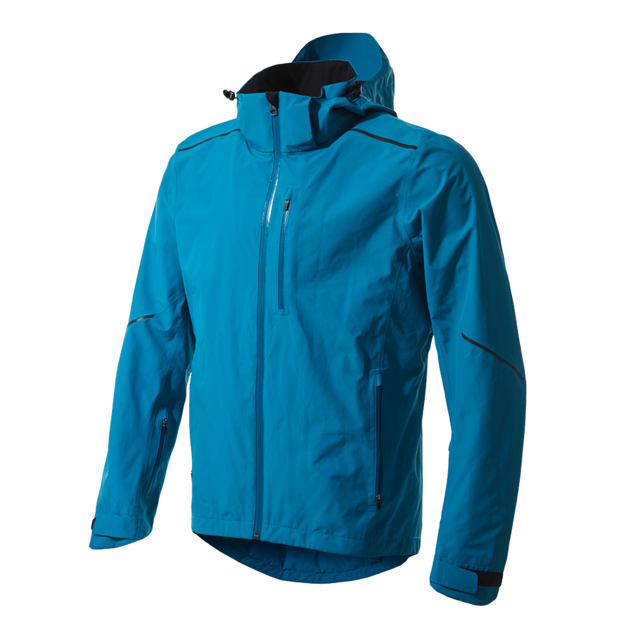 CLUB AEGIS WATERPROOF JACKET MENS