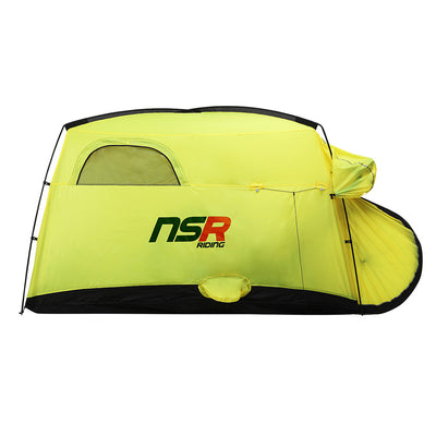 NSR Riding Bicycle Tour Camping Tent - Road Cycle