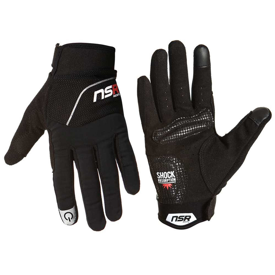 CLUB ATTACK GLOVES