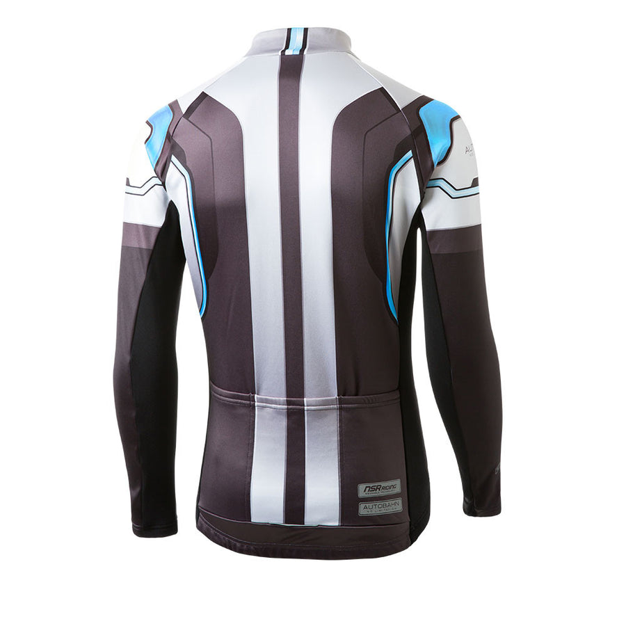 CLUB AUTOBAHN LONG SLEEVE JERSEY – Mens