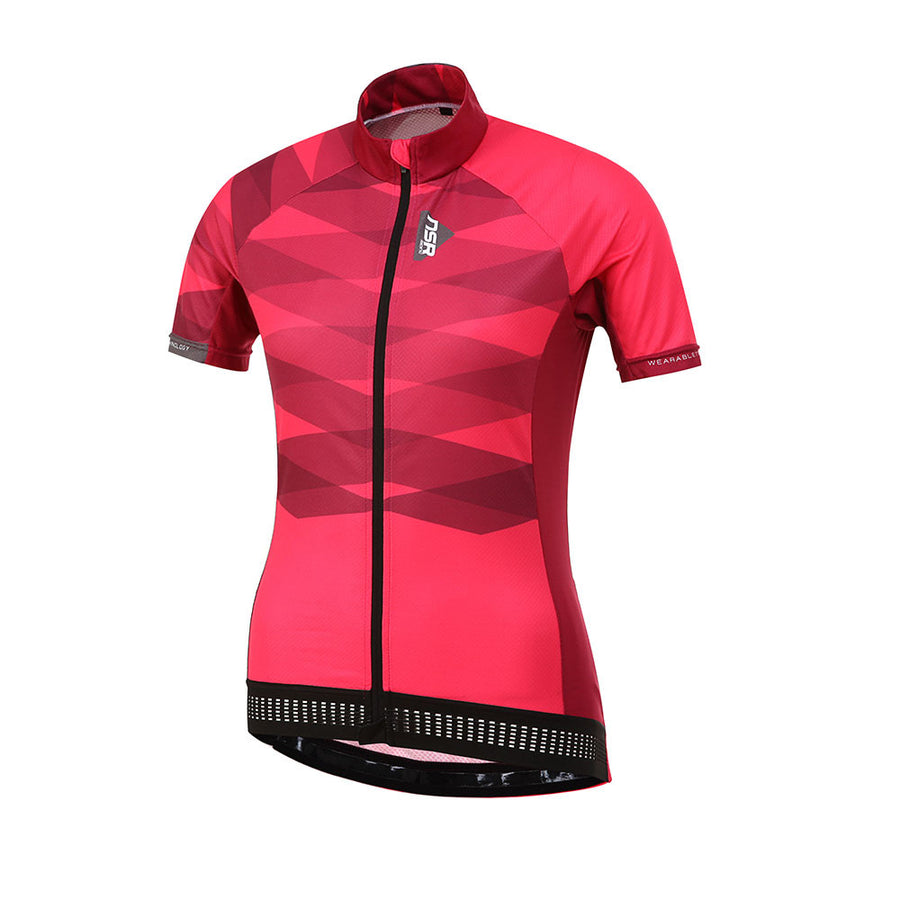 CROSSROAD SHORT SLEEVE JERSEY Womens