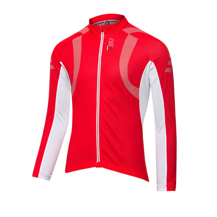 EDGE LONG SLEEVE JERSEY – Mens