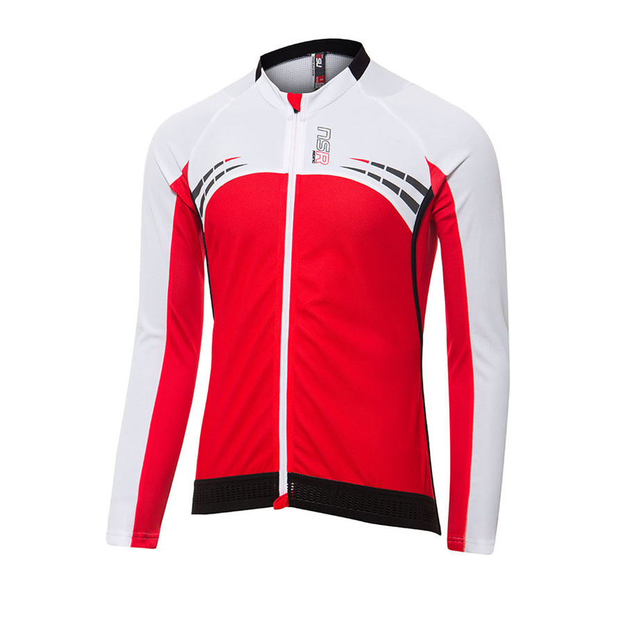 FAMOUS LONG SLEEVE JERSEY – Mens