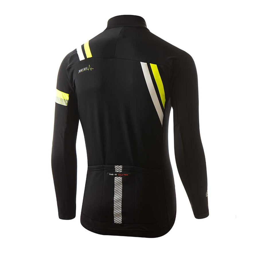 HEARTBEAT LONG SLEEVE JERSEY – Mens