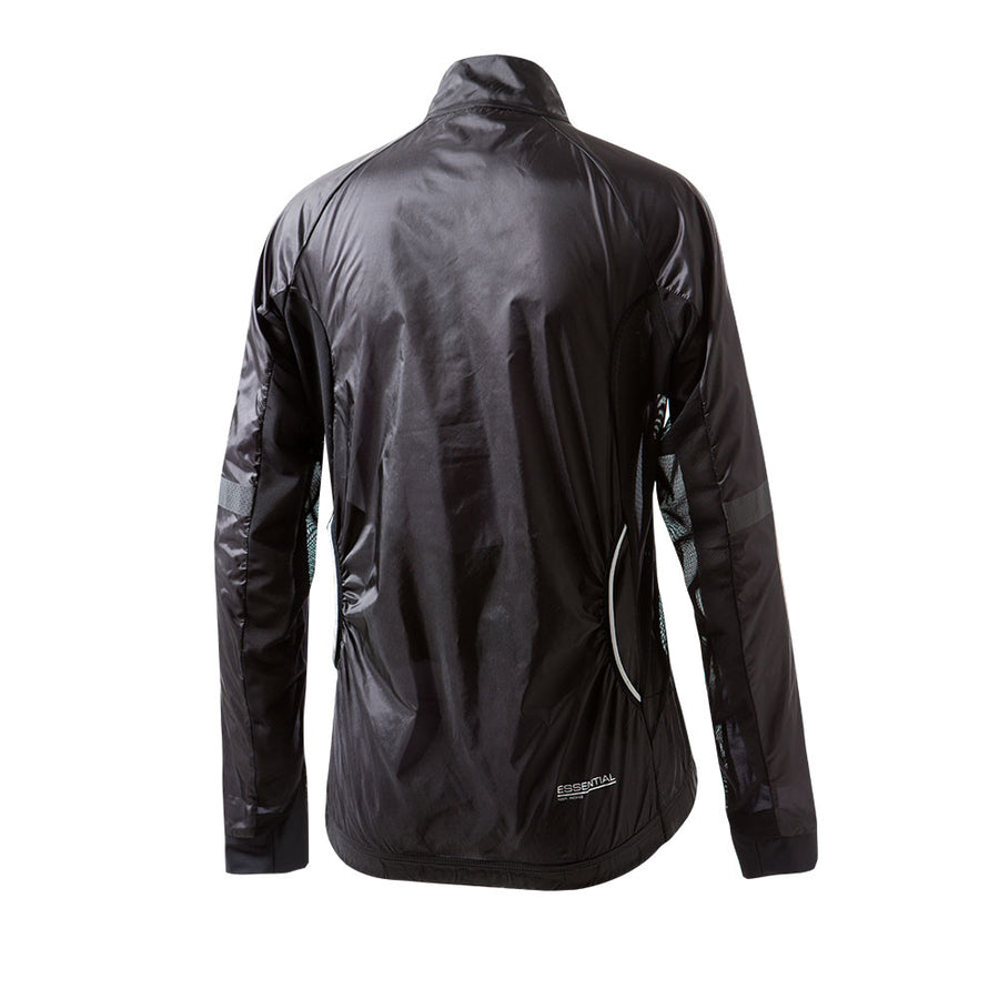 CLUB ESSEN.TIAL JACKET - Womens