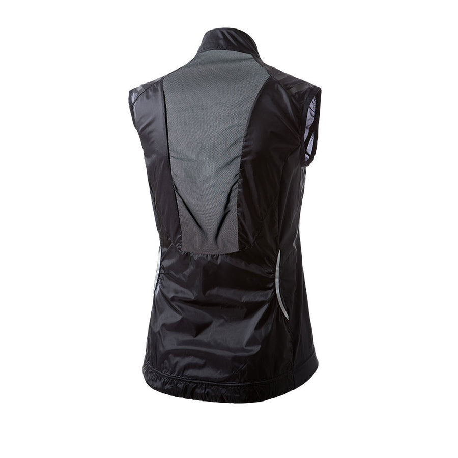 CLUB ESSEN.TIAL GILET - Womens