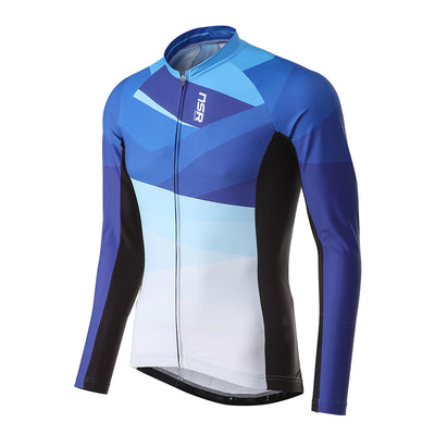 CLUB SUNSET LONG SLEEVE JERSEY Mens
