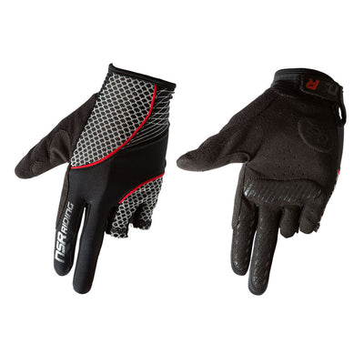 TRI-FINGER GLOVES