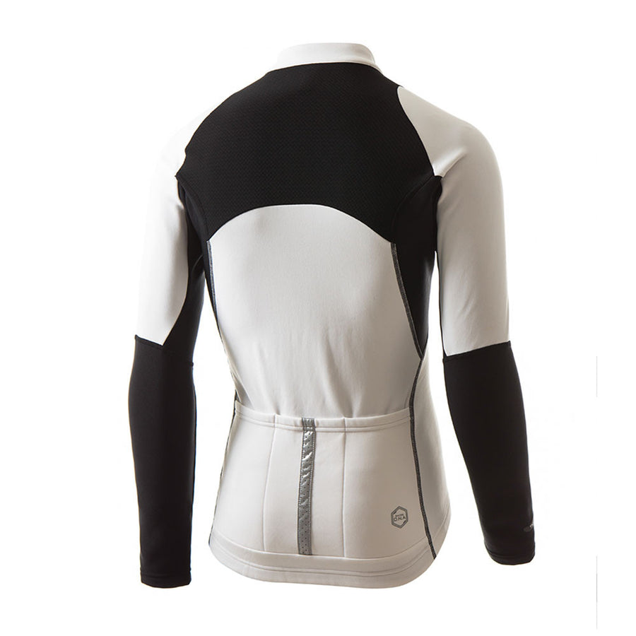 CRESTLONG SLEEVE JERSEY – Mens