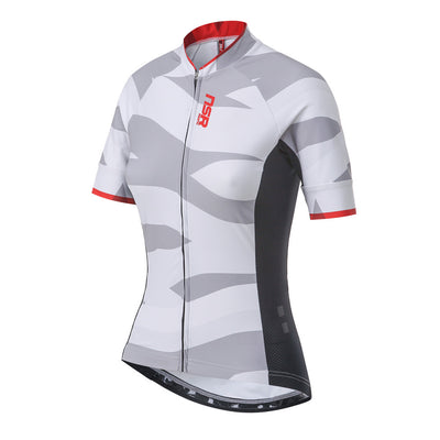 WAVE SHORT SLEEVE JERSEY Womens