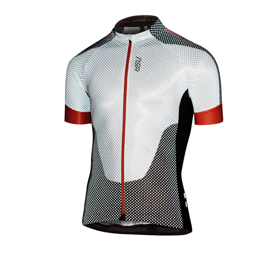 FLASH SHORT SLEEVE JERSEY Mens