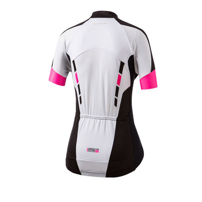 FLASH SHORT SLEEVE JERSEY Womens