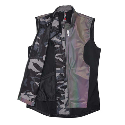 FLASH SPECTRUM GILET - Mens