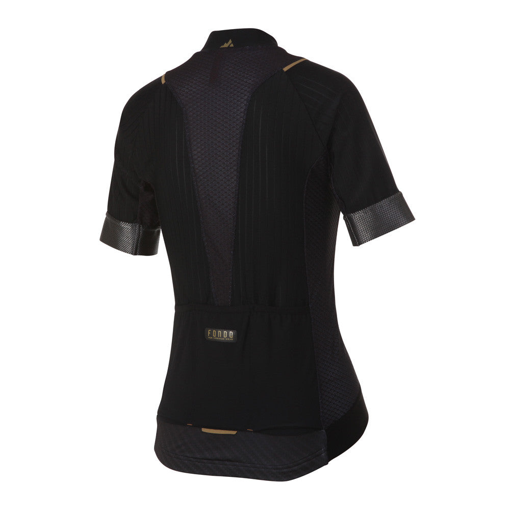 FONDO RECORD SHORT SLEEVE JERSEY - Womens