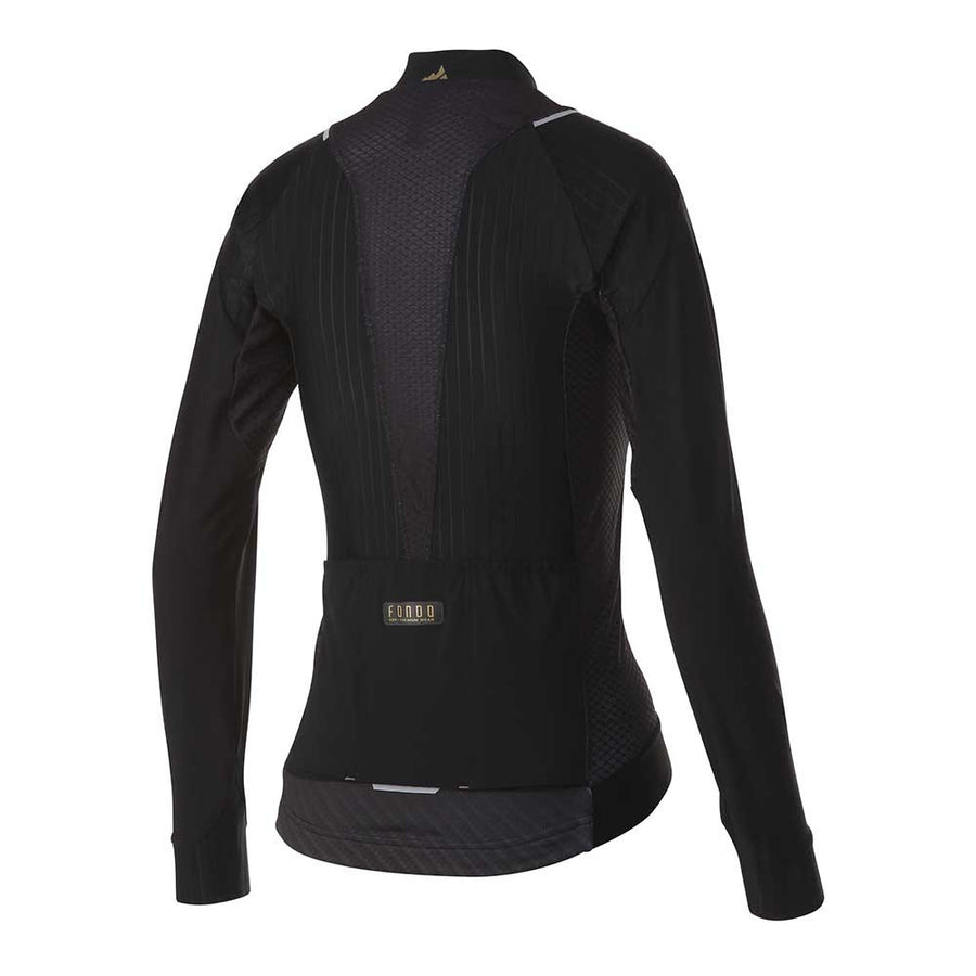 FONDO RECORD LONG SLEEVE JERSEY - Womens