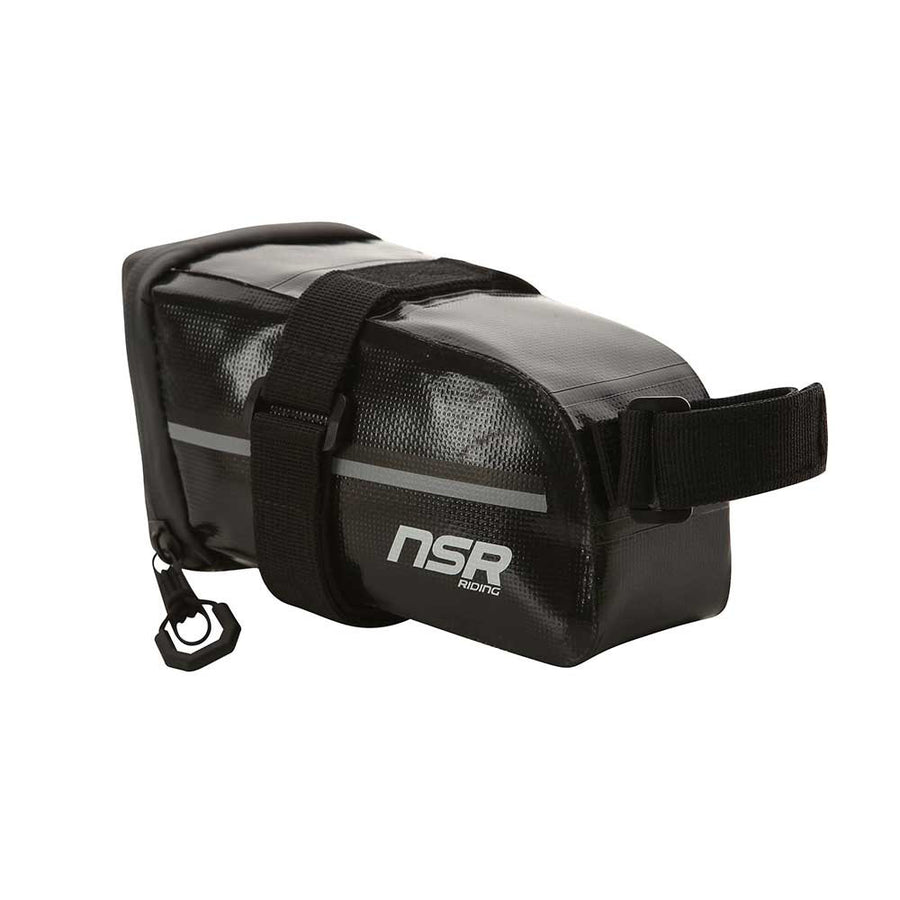 WATERPROOF SADDLE BAG - Small