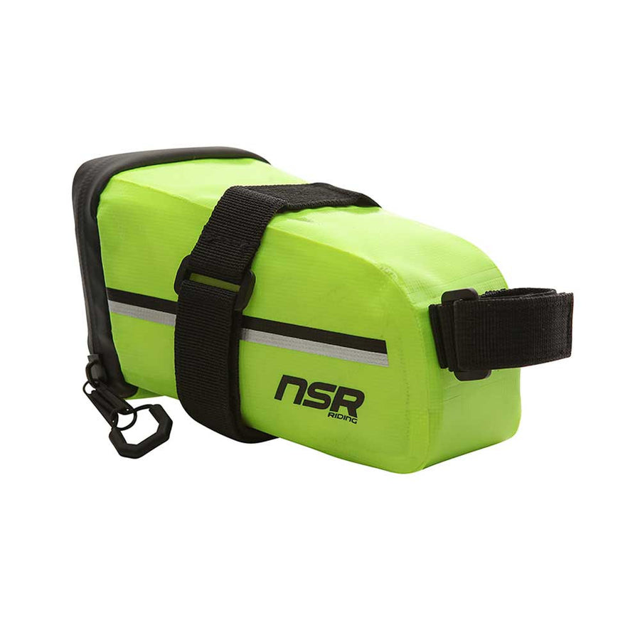 WATERPROOF SADDLE BAG - Medium
