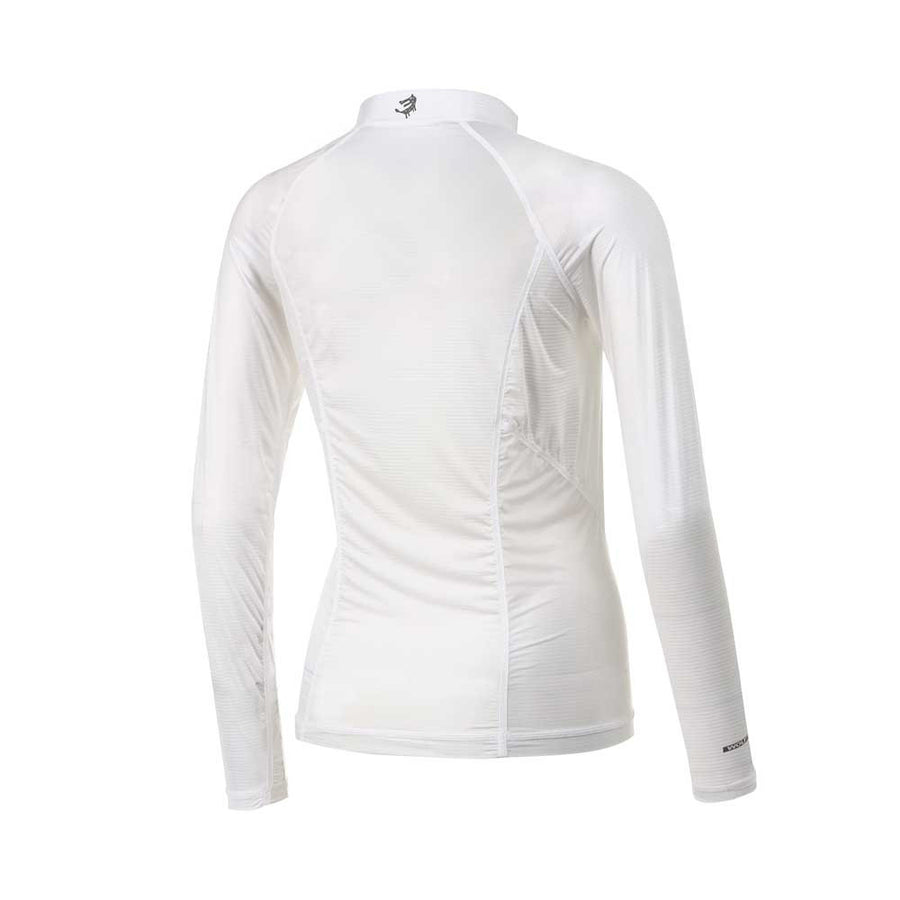 COLDTOUCH LONG SLEEVE BASELAYER TOP Womens
