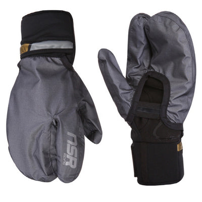 FONDO WINTER GLOVES 2.0 W/ BUILT-IN LOBSTER COVER