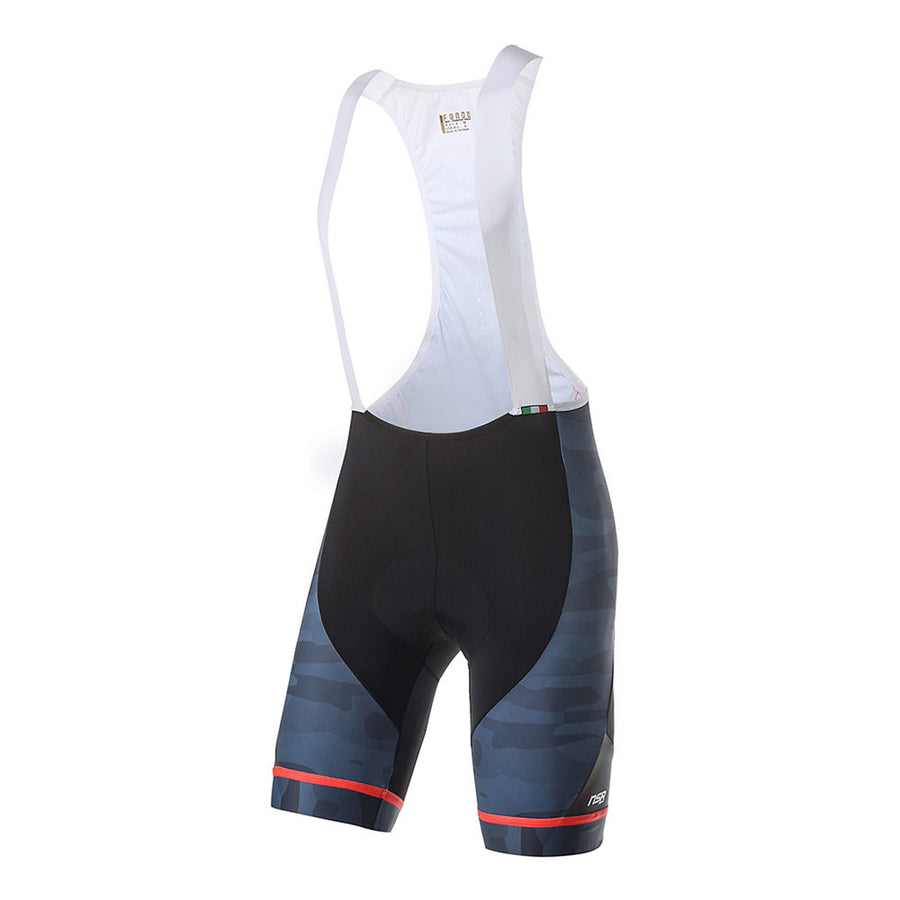 FLASH SPECTRUM BIB SHORTS - Mens