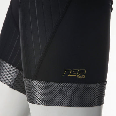 FONDO RECORD BIB SHORT TIGHTS - Mens