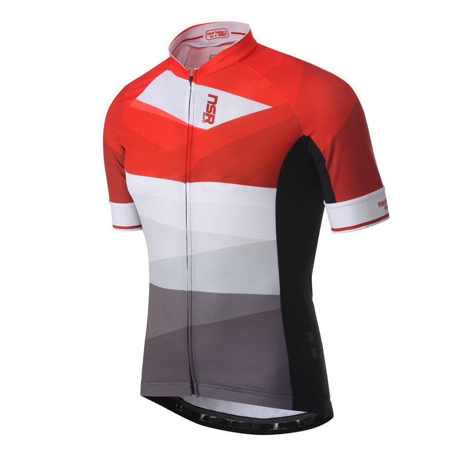 CLUB SUNSET SHORT SLEEVE JERSEY Mens