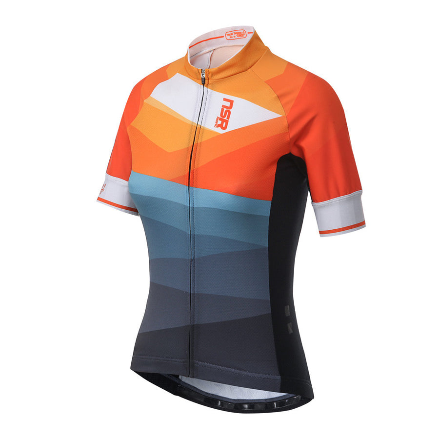 SUNSET SHORT SLEEVE JERSEY Women's