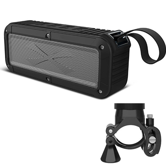 Wireless Handlebar Bluetooth Speaker