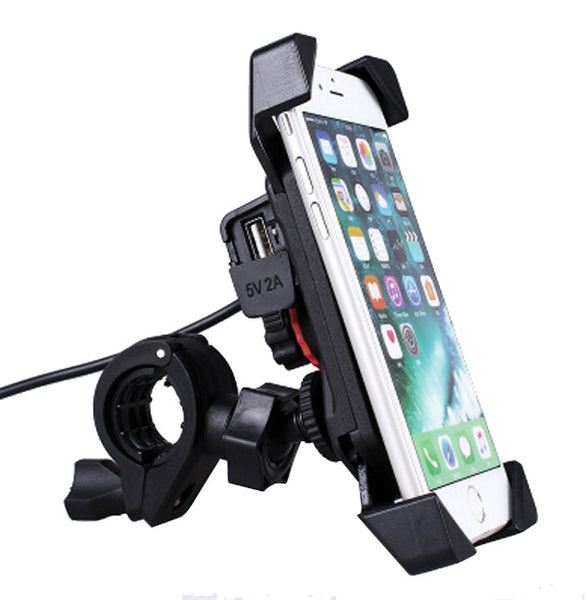 X-Claw Motorcycle Phone Mount