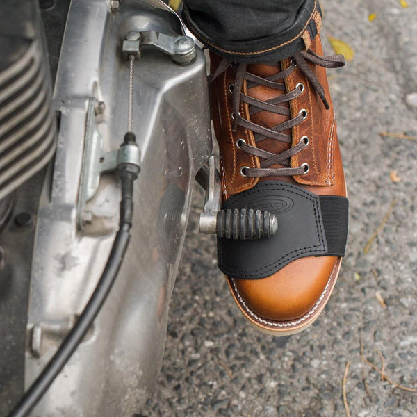 Motorcycle Boot/Shoe Cover