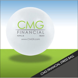 CMG Stress Ball