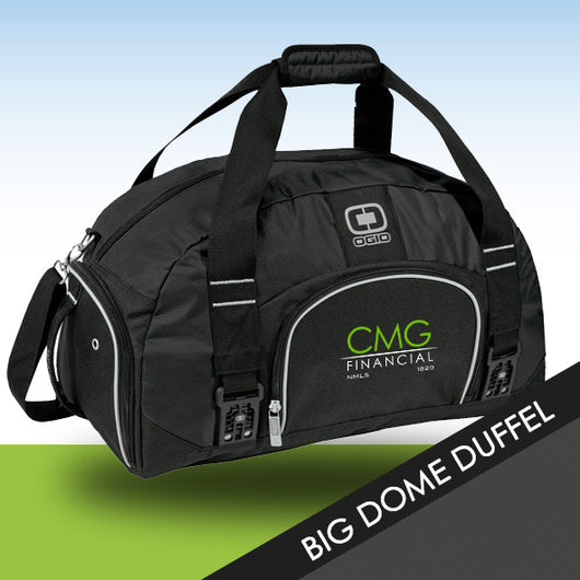 CMG OGIO Big Dome Duffel