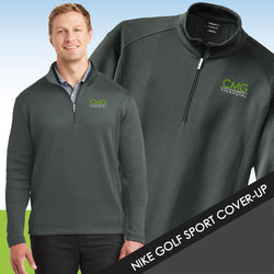 CMG Nike Golf Cover UP