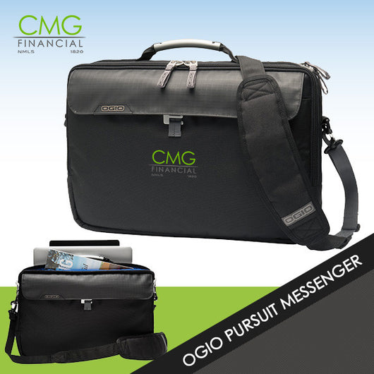 CMG Pursuit Messenger