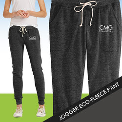 CMG Jogger Eco-Fleece Pant