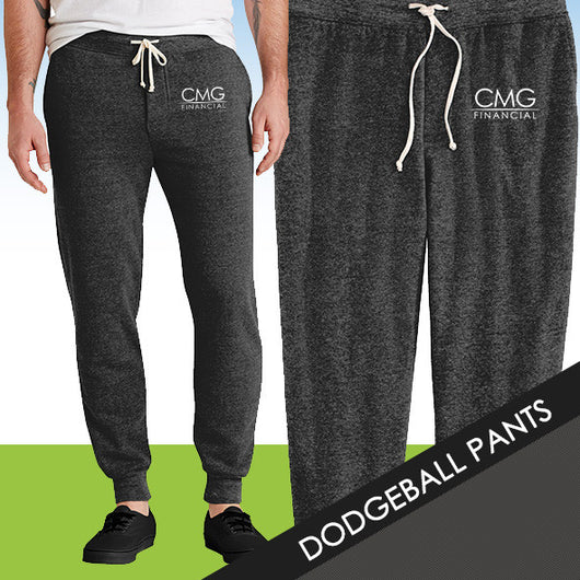 CMG Dodgeball Eco-Fleece Pant
