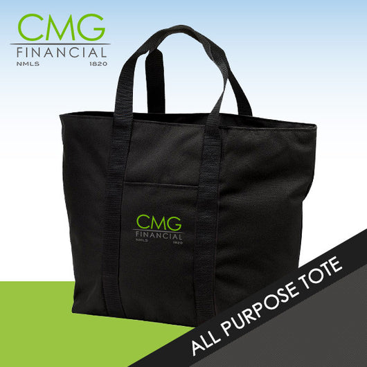 CMG All-Purpose Tote