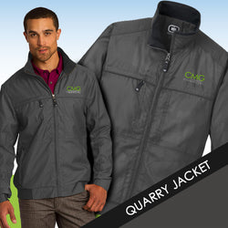 CMG Quarry Jacket