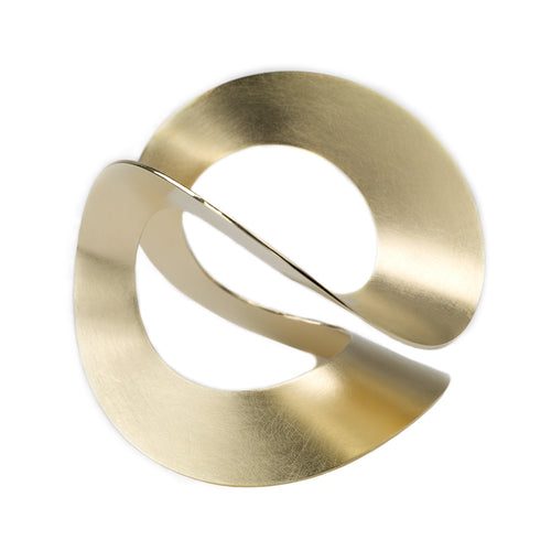 Mobius Bangle - Bangle Chorthip