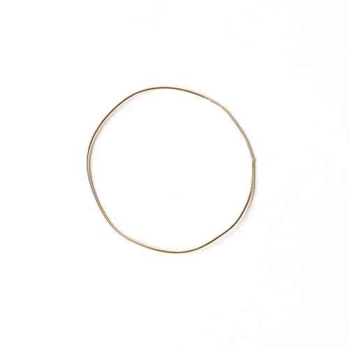 Single Wave Bangle -  Chorthip