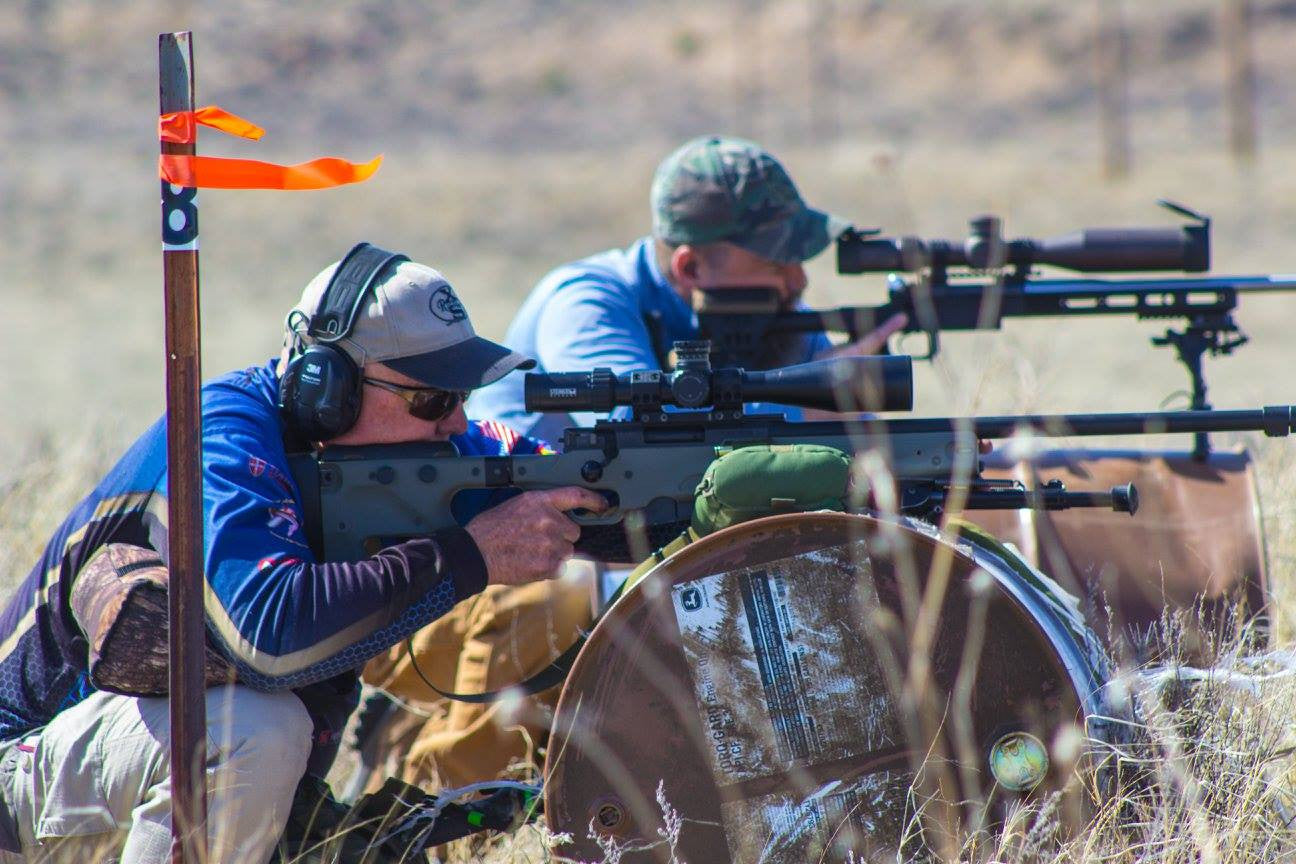 Precision Rifle Matches Close to Denver Colorado and the Surrounding Areas