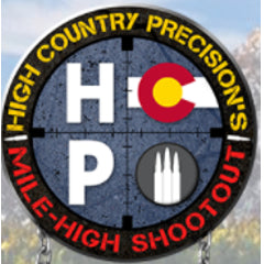 High Country Precision's Mile-High Shoot Out AAR