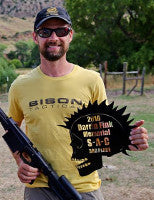 Scott DeCapio Team Bison Tactical