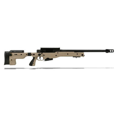 Accuracy International AT Bonded Action Rifle