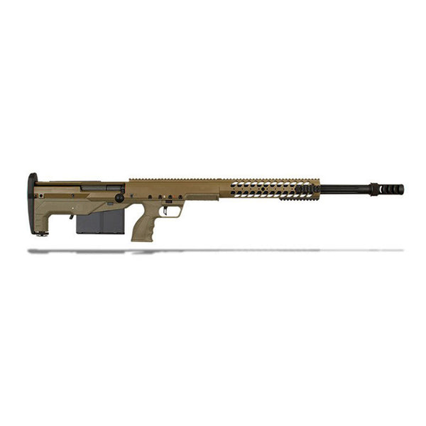 FDE Desert Tech HTI Rifle