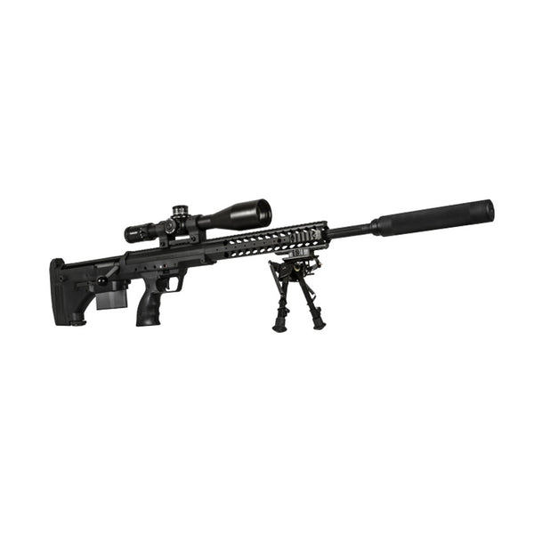 Desert Tech SRS-A1 Rifle Black