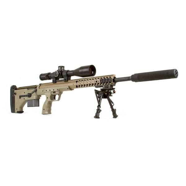Desert Tech SRS-A1 Rifle FDE