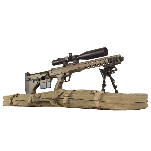 Desert Tech SRS-A1 Redcon with Rifle Cover
