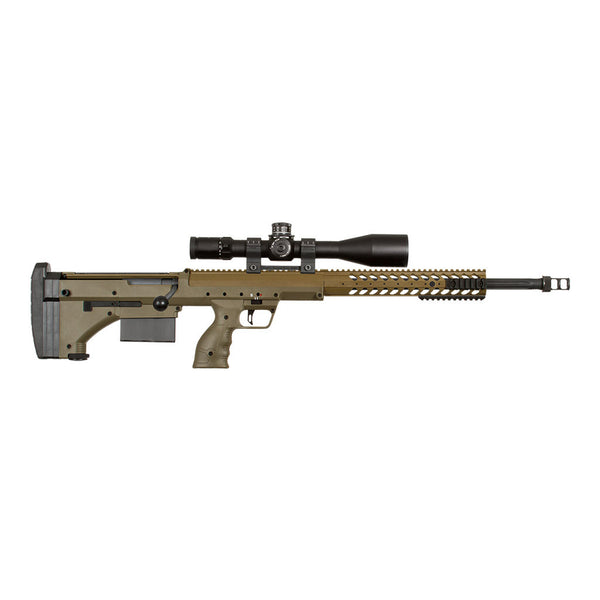 FDE Tech SRS Rifle